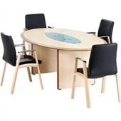 Adityas Furniture: MEETING ROOM FURNITURE