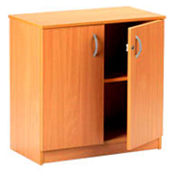 SMALL LOCKABLE CUPBOARD