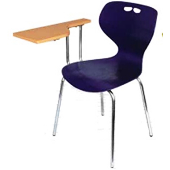 Wc1602 Writing Chair