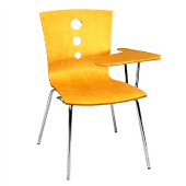 Wc1402 Writing Chair
