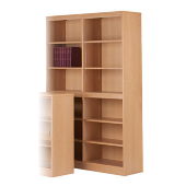 Adityas Furniture: SC4202 BOOKCASE