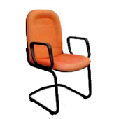Vc9110 - Visitor Chair