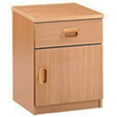 Cupboard With Drawer
